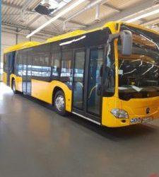 20 nye miljøvenlige busser