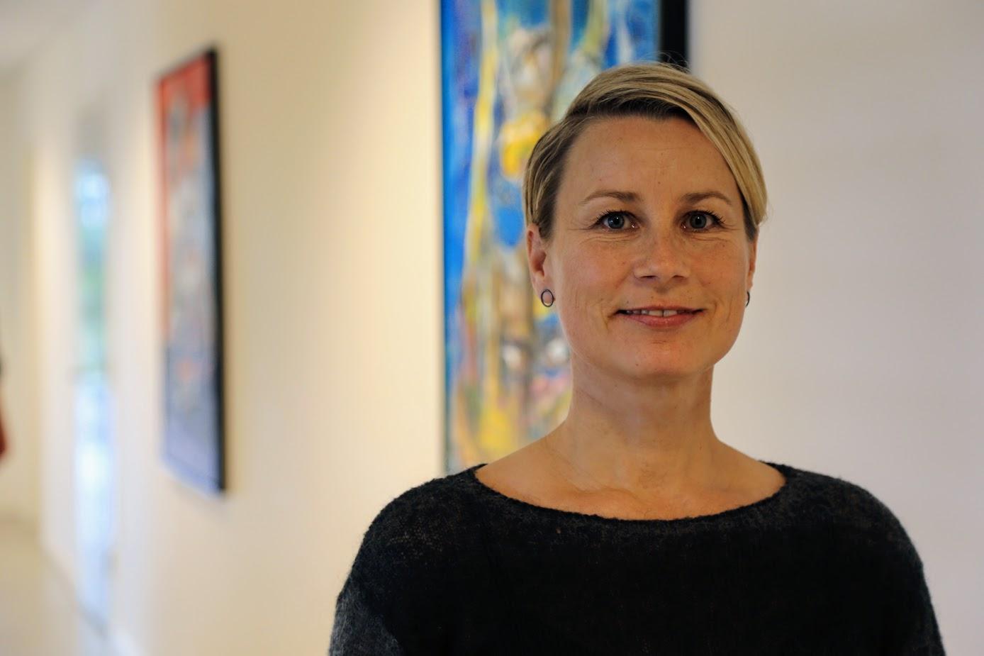 Carina Boval Andersen