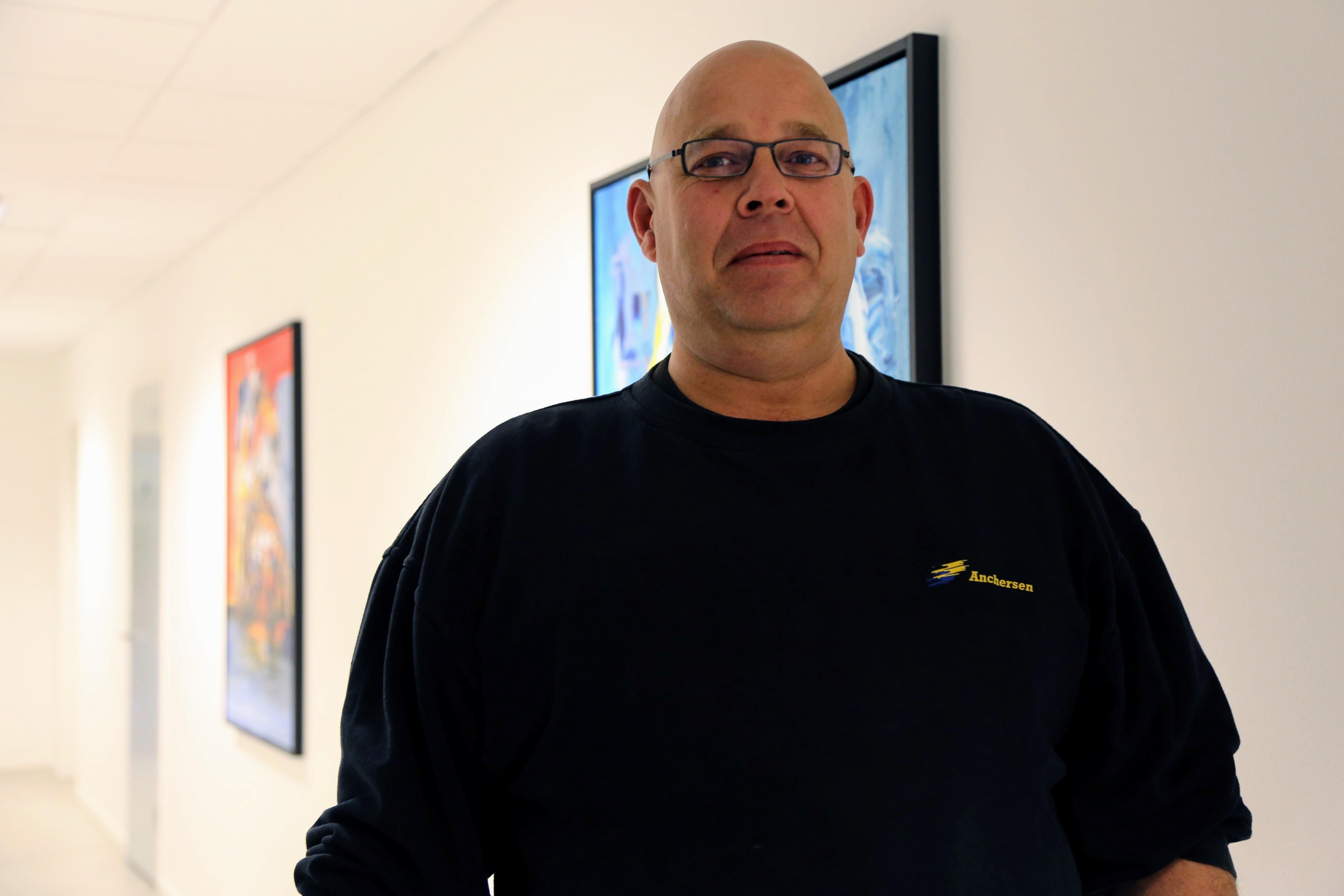 Jonny Sørensen