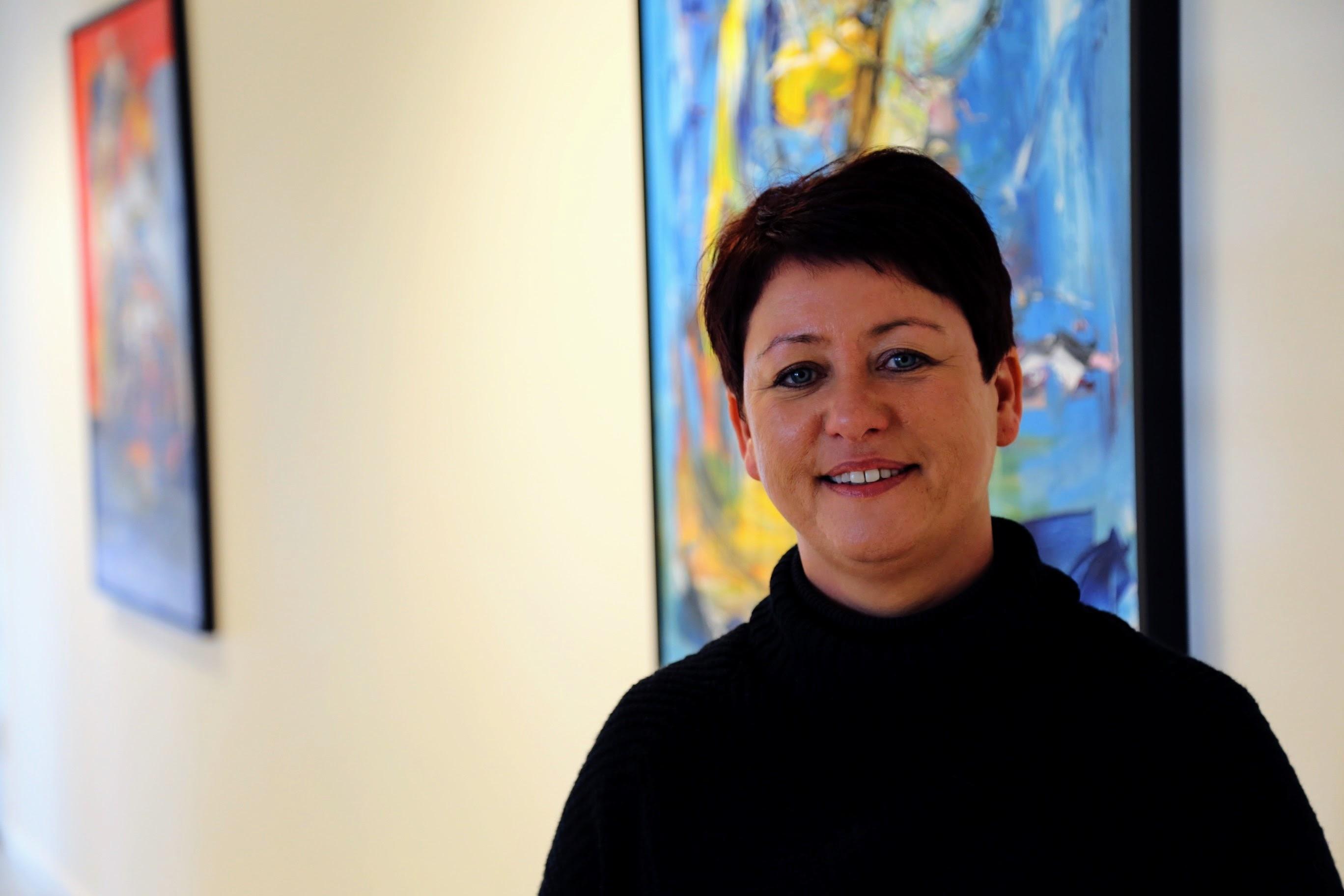 Marianne Frantzen