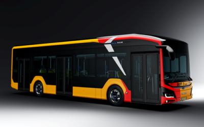 Nye og miljørigtige El-busser